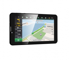 Prestigio Geovision Tour 2 навигация за камион 7 инча, Android 6, 3G, BG+EU