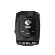 Snooper 4Zero Elite GPS - Радарен и лазерен детектор