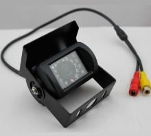 Камера за задно виждане + 3.5 инча монитор - ЗА КАМИОНИ и АВТОБУСИ