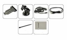 GPS навигация за камион LEOS M100BT 7 инча, Bluetooth, 800MHZ, 256RAM, 8GB + СЕННИК