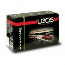 Навигационна система за камион модел LEOS G7 - 7 инча, двуядрен процесор