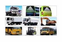 Навигация за вграждане единичен дин за камион AT179601 MP5, GPS, Bluetooth, 7 инча