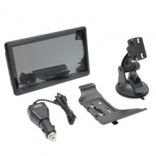 GPS навигация PNI S906 с видеорегистратор, DVR, 7 инча, Android 6.0