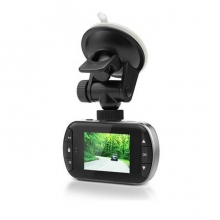 Видеорегистратор DVR Motorola MDC150 HD - 2 инча, Нощен режим, Черен