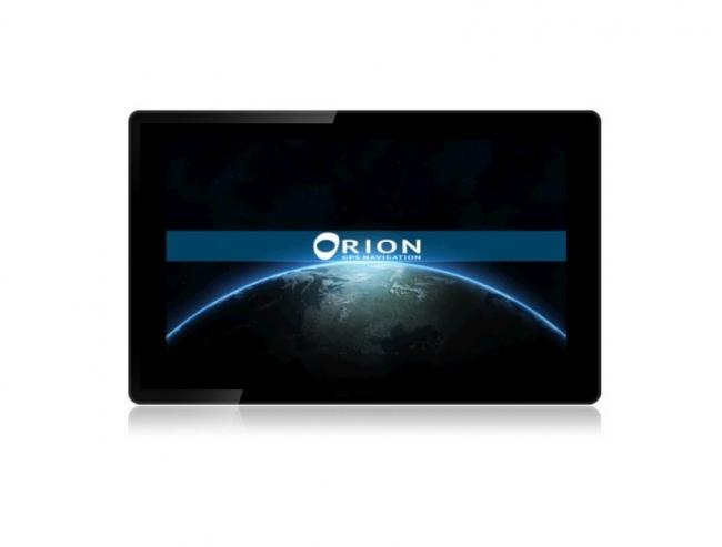 Мощна GPS навигация за камион ORION Z100 SE TRUCK 256MB RAM