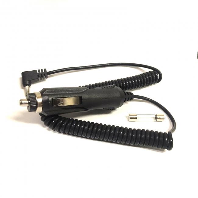 Стандартен захранващ кабел за радар детектор 12V от запалката
