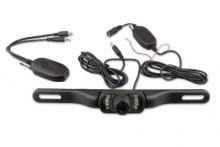 Камера за задно виждане 2.4 GHZ Wireless
