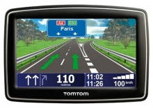 GPS навигация TomTom ONE XL  IQ - 4.3 инча BG + EU