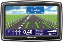 GPS навигация TomTom One XXL 5 инча