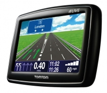 GPS навигация TomTom ONE XL LIVE - 4.3 инча BG + EU