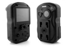 DOD GSE580 DVR видеорегистратор