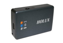 Holux M-1000C GPS Bluetooth приемник