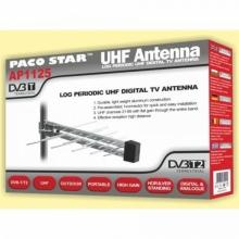 PACO STAR - Антена за цифрова телевизия