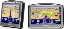 GPS навигация за КАМИОНИ TomTom GO 720
