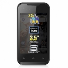 Смартфон Allview A4ALL , Dual SIM, 1GHz, WiFi, GPS, Bluetooth