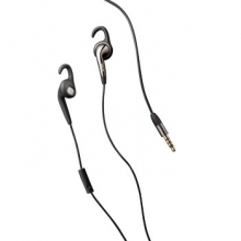Jabra Chill black - Стерео хендсфрий слушалки