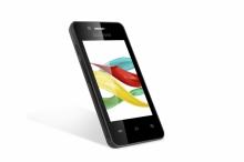 Двуядрен смартфон GoClever Quantum 350 - 3.5 инча