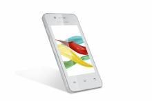 Смартфон GoClever Quantum 350 Colour Concept - 3.5 инча, двуядрен, GPS