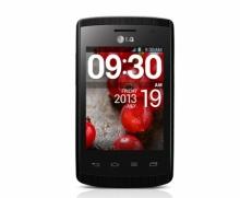Смартфон LG Optimus L1 II E410 - 3 инча, 1GHz, Android 4.1