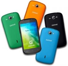 Двуядрен смартфон GIGABYTE GSmart Tuku T2 - 4 инча , GPS