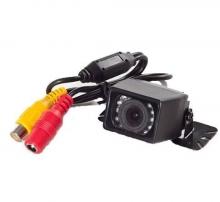 Универсална IR Камера за задно виждане с нощен режим 9 LED