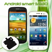Двуядрен смартфон PRIVILEG S930, 4.8 инча, 2SIM, GPS + БОНУСИ