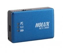 GPS приемник Holux RCV3000 Data Logger USB, Bluetooth, Wireless