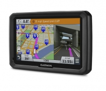 GPS навигация за камион Garmin dezl 770LMT EU BG OFRM Onetime