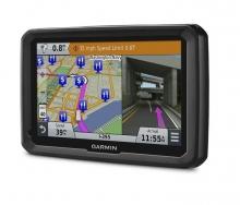 GPS навигация за камион Garmin dezl 770LMT EU BG OFRM 2 години