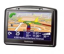 GPS навигация за камион - ТИР TomTom GO 520 BG+EU