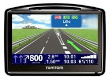 GPS навигация за камион/ТИР TomTom GO 530 BG+EU