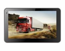 DIVA GPS навигация за камион 7 инча, 800MHZ, 256RAM, 8GB