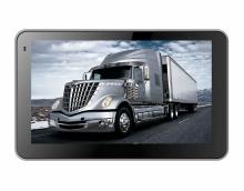 DIVA GPS навигация за камиони 5 инча, 800MHZ, 256RAM