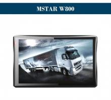Mstar M800 7 инчова Gps навигация с 2 програми за КАМИОН/ТИР