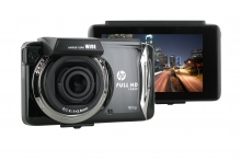 Видеорегистратор HP F800G