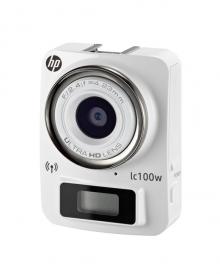 Малка WiFi камера HP lc-100w