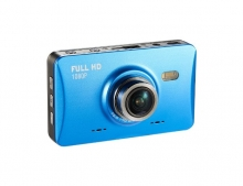 Видеорегистратор GT500 с камера широкоъгълна - FullHD
