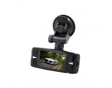 DVR Камера за кола AT 300 2.7 инча 1080P HD G-sensor + 16GB карта