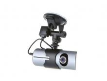 DVR с две камери x3000 и GPS