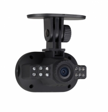 Мини видеорегистратор с нощно виждане Gembird DCAM-004