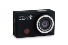 Екшън камера Smailo 8MP, WiFi, Full HD