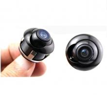 Водоустойчива мини камера за задно виждане въртяща се на 360 градуса
