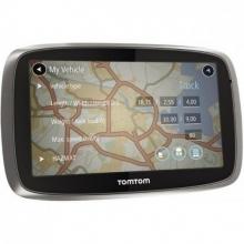 GPS навигация за камиони TomTom TRUCKER 5000 LIVE + доживотно обновяване на картите