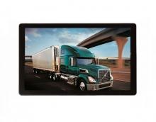 Двуядрена GPS навигация за камион LEOS M50 – 5 инча, 256 MB RAM