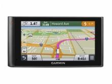 GPS навигация за камион Garmin dezlCam LMT EU BG OFRM 2 години
