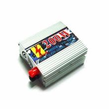 Инвертор за автомобил 12V - 220V 200W с USB порт модел C2-200