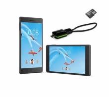Таблет Lenovo TAB 4 7 инча 4в1 GPS  навигация за камион, Четириядрен, Android 7, DVR,Телевизия