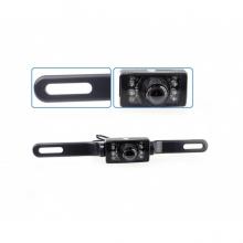 Универсална камера за паркиране за рамка на номера, AT-800IR с инфраред диоди