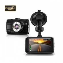 Видеорегистратор АТ SD13 с 3.0 инча монитор с 2 камери