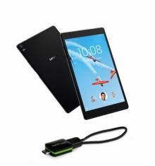 5в1 Осемядрен таблет с навигация за камион Lenovo Tab 4 8 Plus, 4G, Android 7, ТВ, 3GB RAM